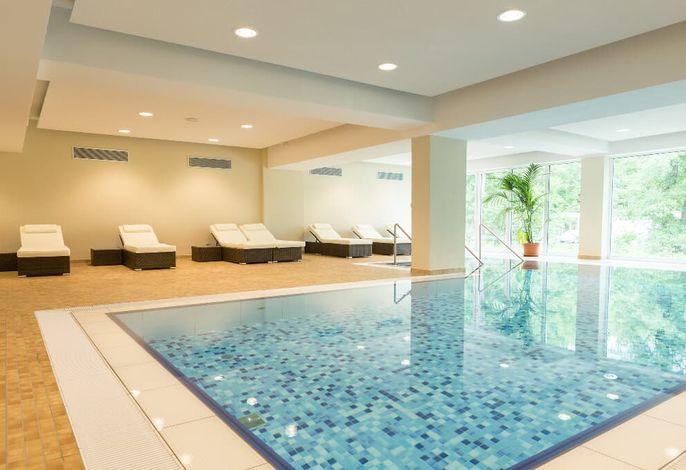 Wellness ARIBO Hotel