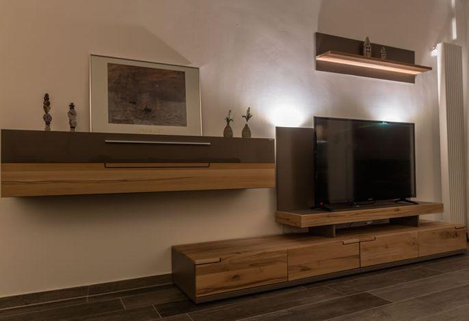 50 TV mit Satellitenanschluss