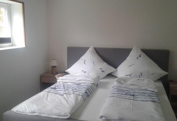 Schlafzimmer Ebbe