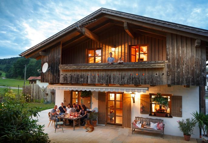 Ferienhaus Hornauer