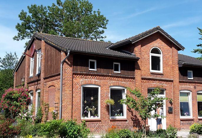 Haus Seitenblick