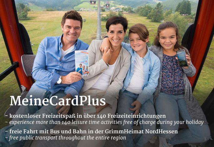 Ferienhäuser im Hoppecketal (inkl.MeineCard+) fewozentrale-willingen.de