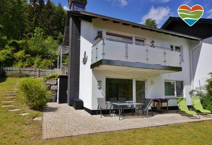 Haus Rodeland im Hoppecketal (inkl. MeineCard+)