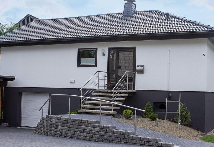 Ferienhaus am Rarbach - Familie Lippes