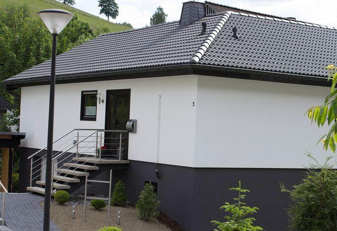 Ferienhaus am Rarbach - Familie Lippes - Kirchrarbach Sauerland