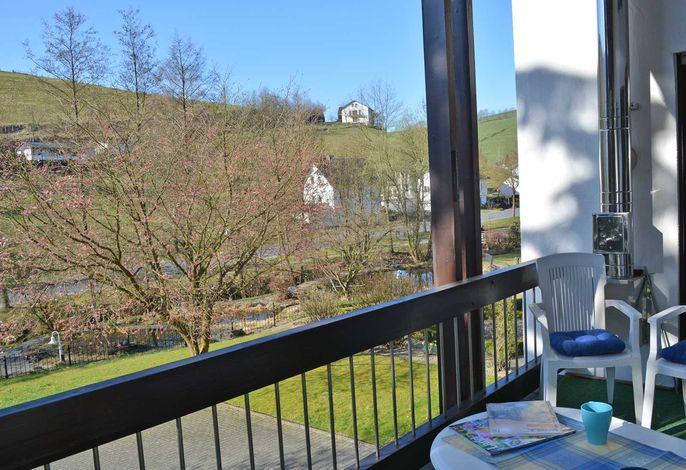 Ferienwohnung Sonnenkamp - Kirchrarbach