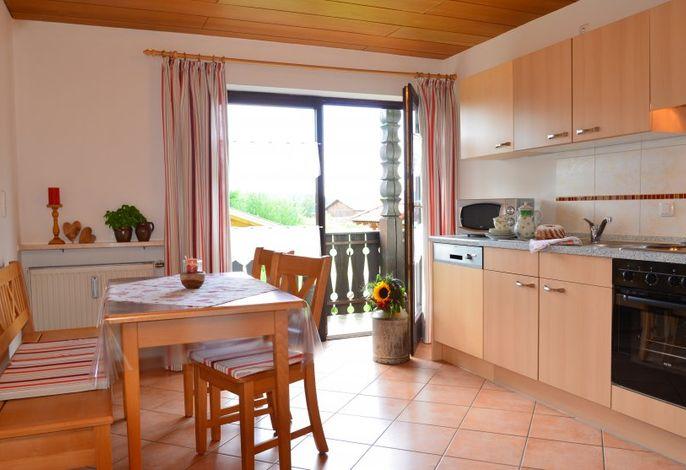 Arber - Küche