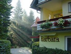 Hotel Barbara*** mit Ferienwohnungen***** Warmensteinach
