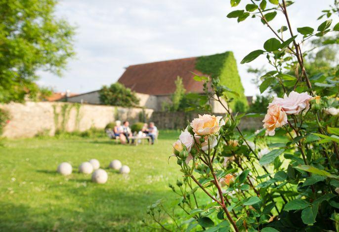 Villa Sommerach