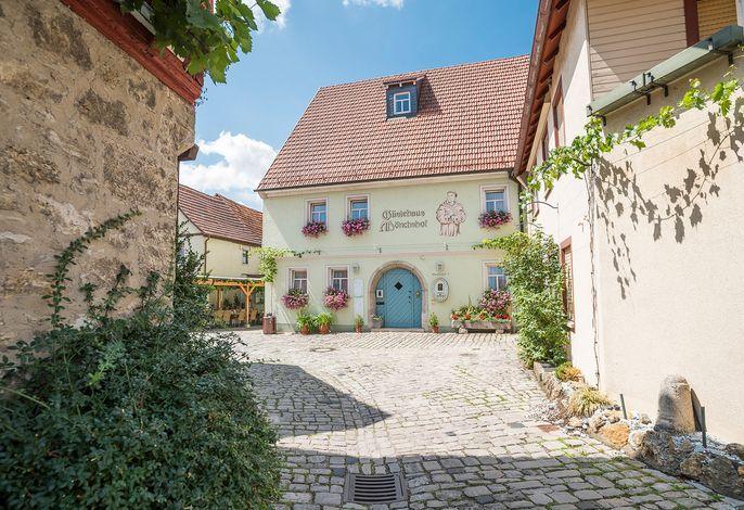 Gästehaus Mönchshof