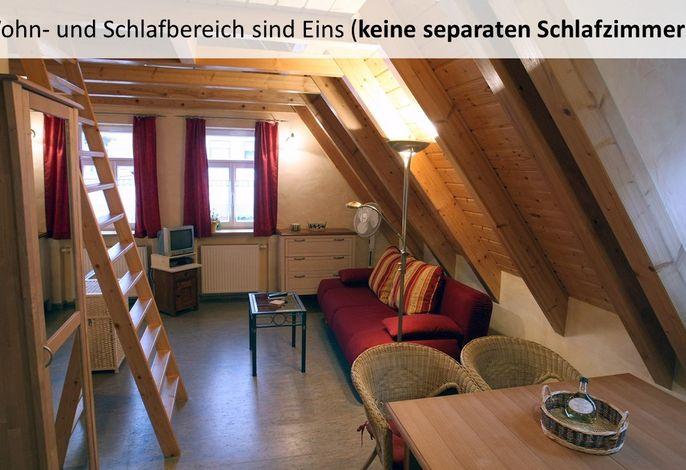 Weingut / FeWo Galena (Sommerach)