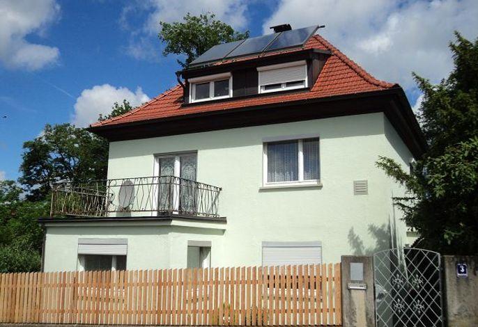 Ferienhaus Villa Korn