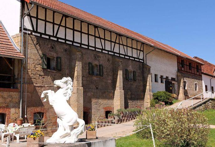 Gefildehof Eisenach