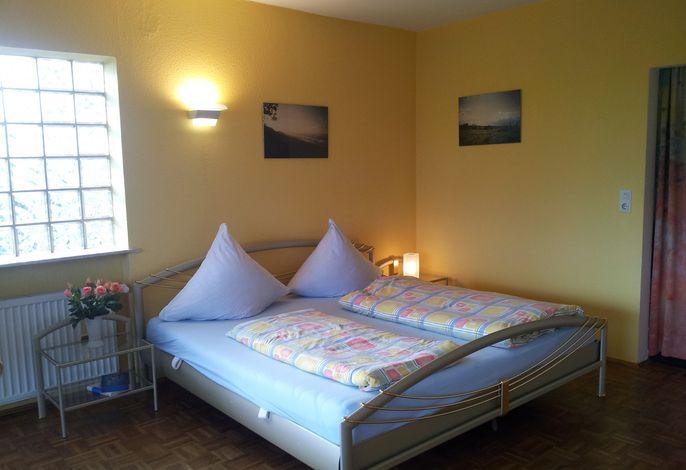 Wohn-Schlafzimmer Fewo 3