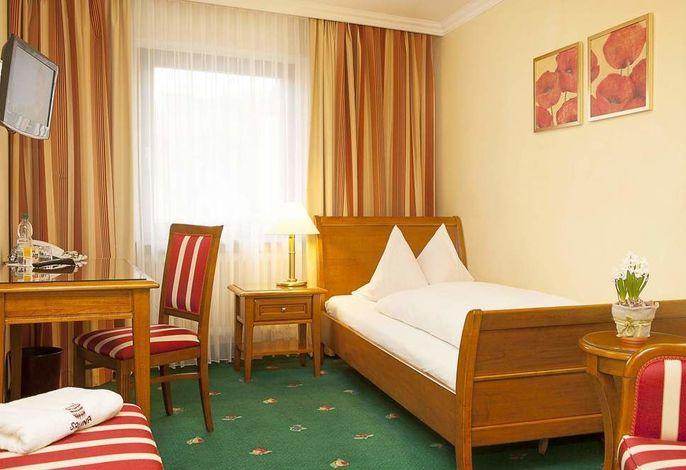 Hotel Wilder Mann (Königstein)