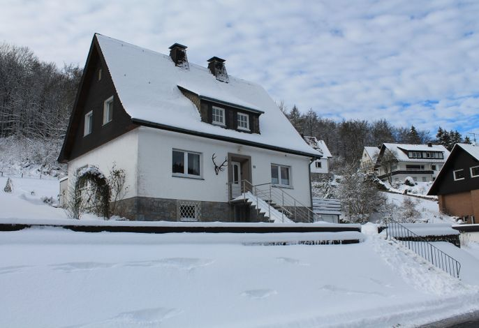 Das Jagdhaus