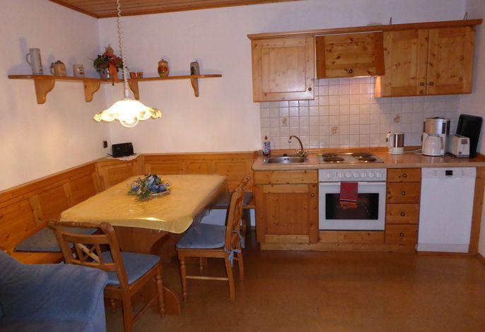 Wohnküche Spatzennest