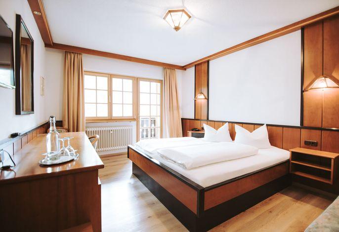 Hotel und Restaurant Am Fichtelsee (Fichtelberg)