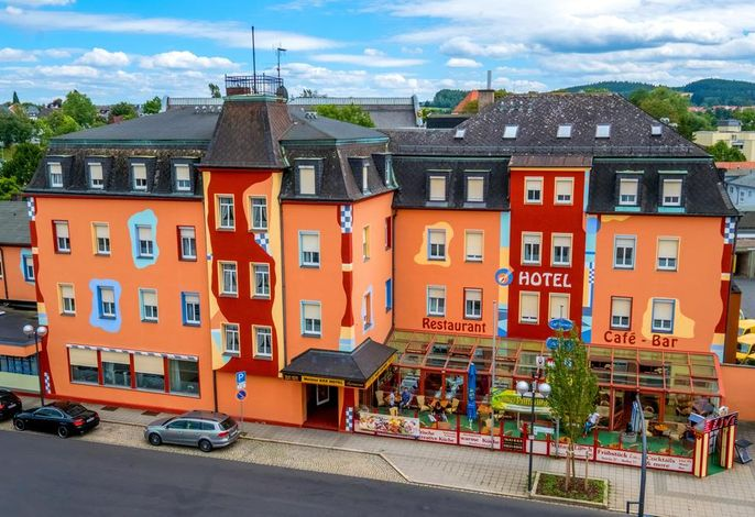 Meister Bär Hotel Marktredwitz