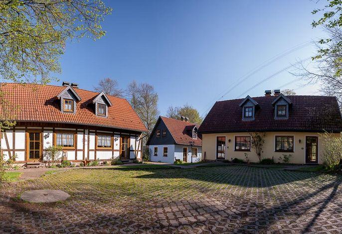 Ferienhäuser Zur Schäferei (Mitwitz)