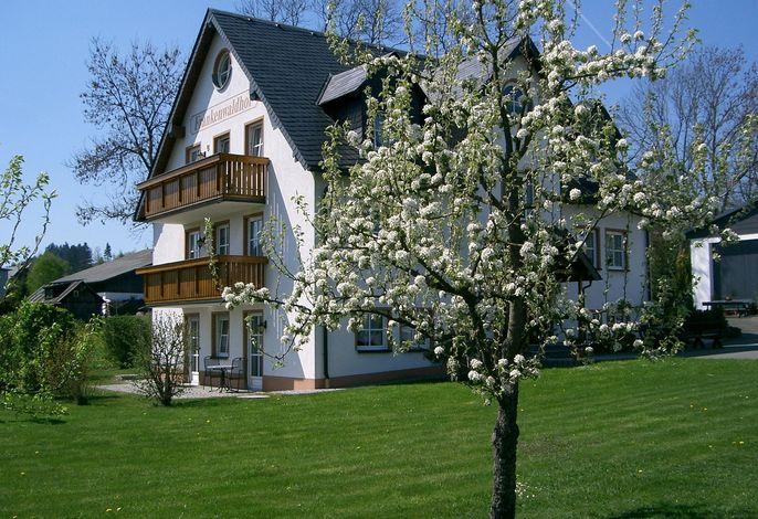 Gästehaus Frankenwaldhof
