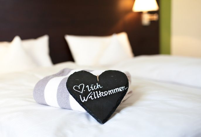 relexa hotel Bad Steben (Bad Steben)