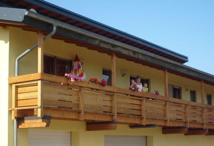 Weingut & Winzerhof Spengler (Külsheim)