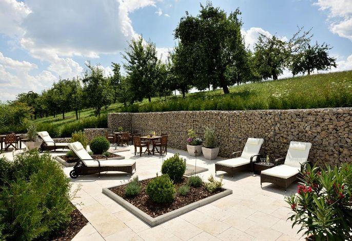 Relaxgarten