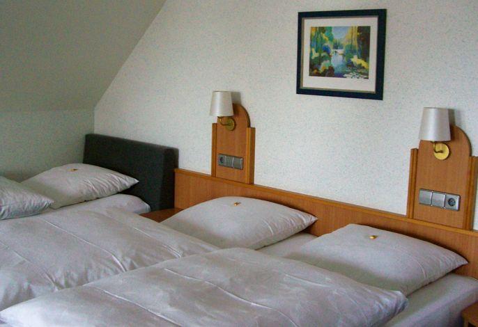 Gasthaus zum Bären Gästehaus (Wittighausen)