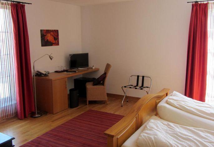 Hotel Weinblatt (Sommerach)