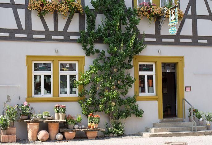 Ferienwohnung Schweizer, (Iphofen), LHS04888