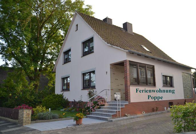 Ferienwohnung Poppe (Loxstedt)