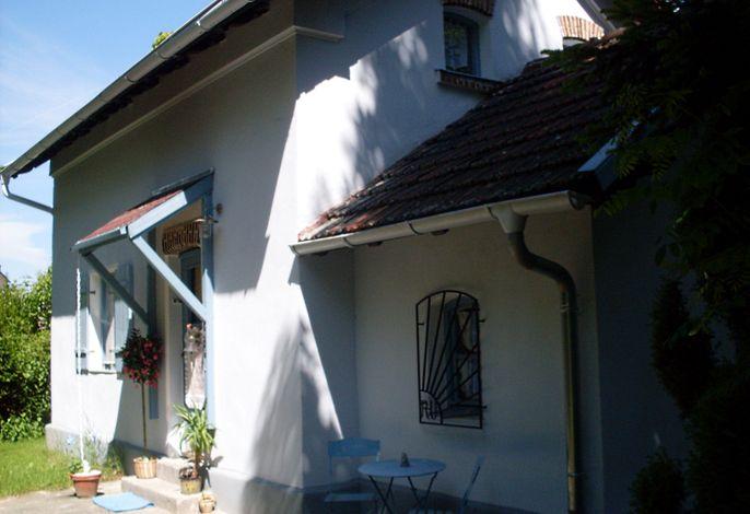 Lissys Romantik-Häusl