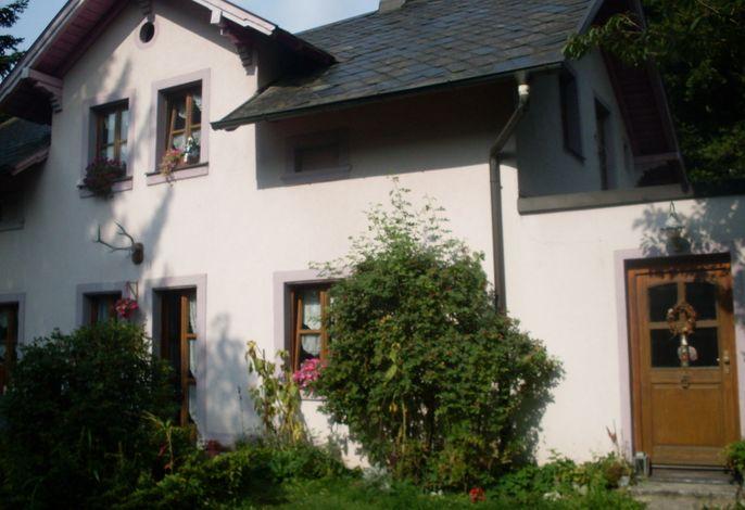 Ferienhaus zum Geißnhof
