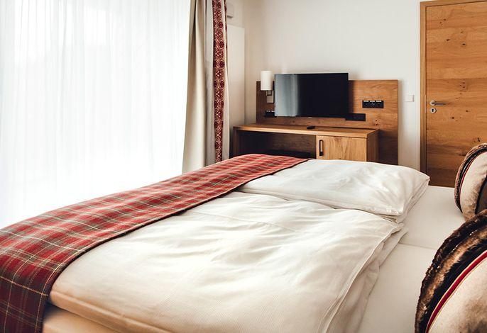 Hotel Edita (Scheidegg) -
