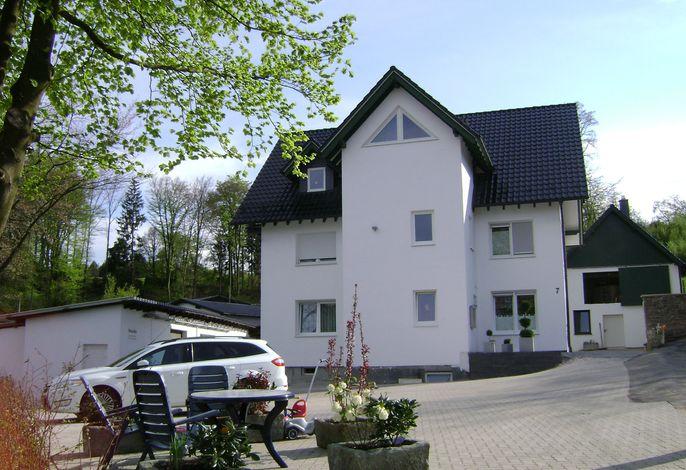 Ferienwohnung Bock Feldmannshof