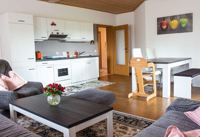 Auszeit-Wohnungen (Aidenbach)