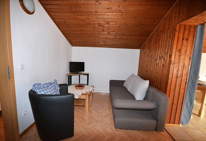 Ferienwohnung Holzhammer Hof