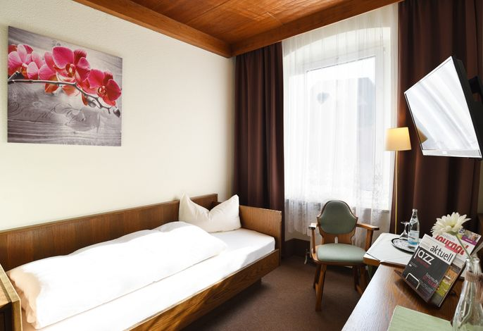 Hotel-Gasthof Goldener Hirsch (Bad Berneck im Fichtelgebirge)