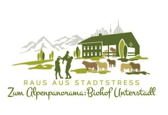 Logo Biohof Unterstadl