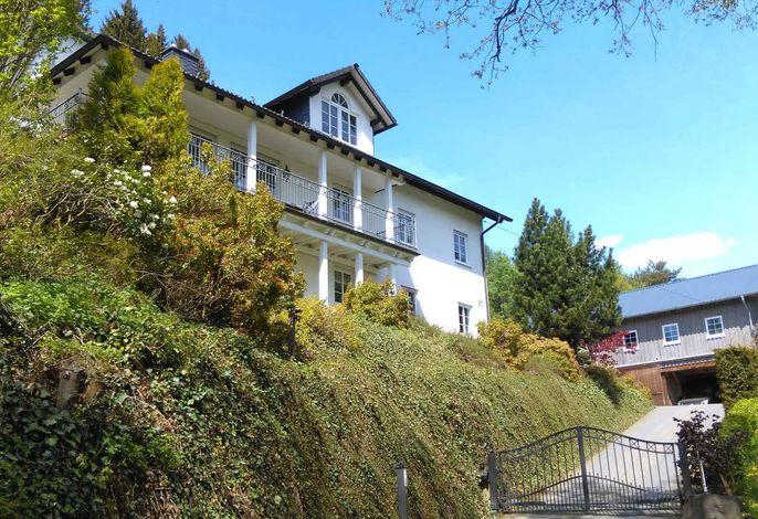 Ferienwohnung Fleckenberg, Familie Bruch - Schmallenberger Sauerland