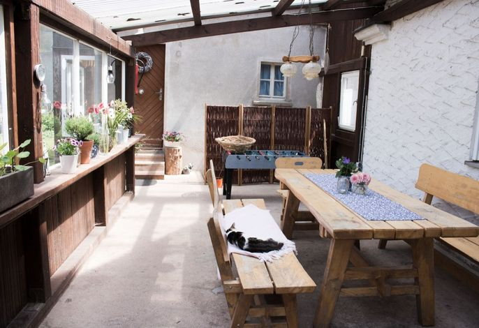 Ferienwohnung Schwabenhof
