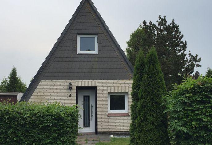 Ferienhaus Woltje - Hohloch-Haberger - Neuharlingersiel
