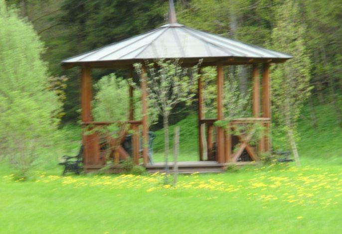 Jagdhaus zur Bischofsmühle