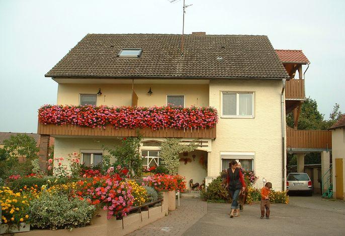 Ferienhof Barthel