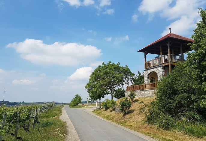 Ferienhäusle Sommerach