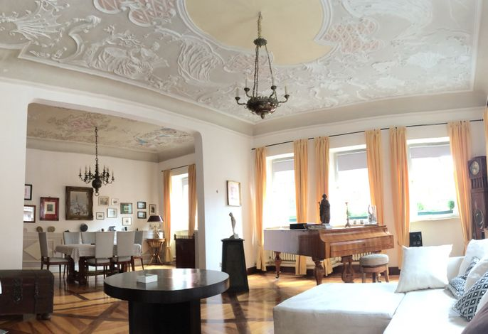 Salon Palais-Volkach