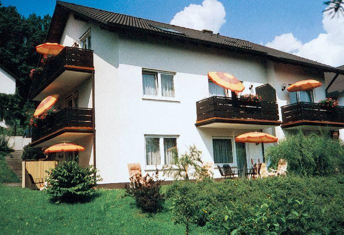 Haus Bleitgen im Kurviertel