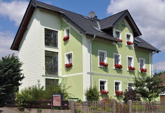 Landhaus Bruckner - Ansicht