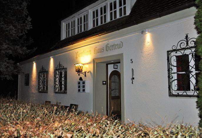 Pension Haus Gertrud